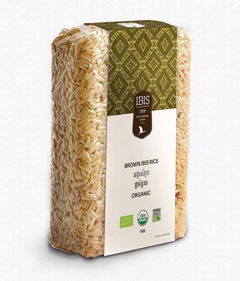 Ibis Rice - Rice Cakes