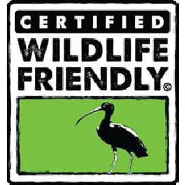 Wildlife-Friendly