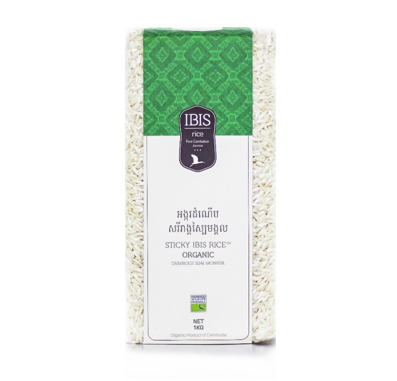 IBIS Rice Sticky 1KG