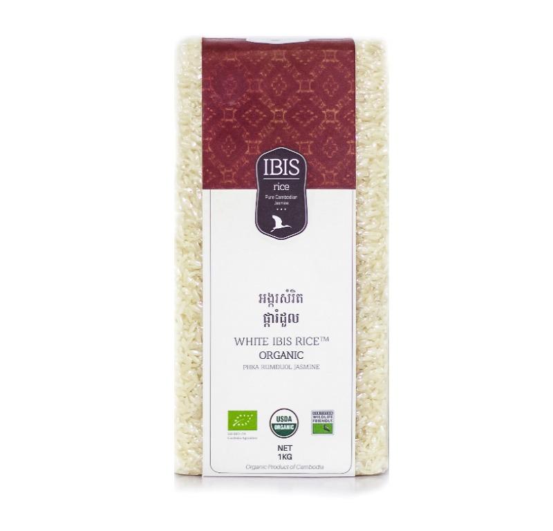 IBIS Rice White 1KG