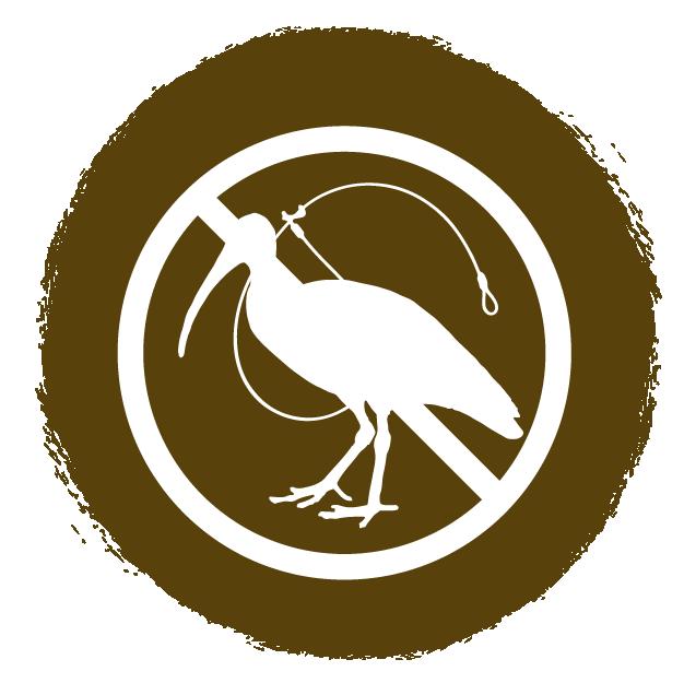 Zero Poaching Icon