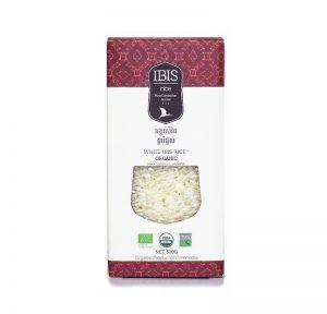 White Jasmine IBIS Rice 500g