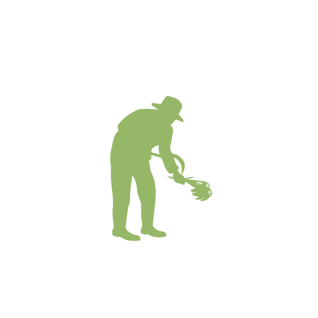 IBIS Rice Farmer Icon